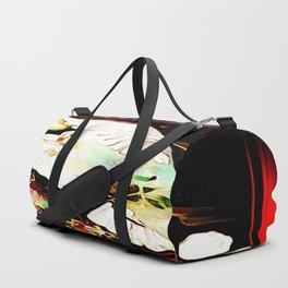 Bird Models: Majestic Dove 01-11 Duffle Bag