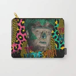 The Wolf Man Carry-All Pouch