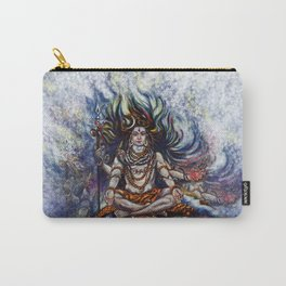 Gangadhar Carry-All Pouch