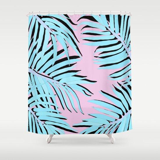 Pop-art Shower Curtains | Society6