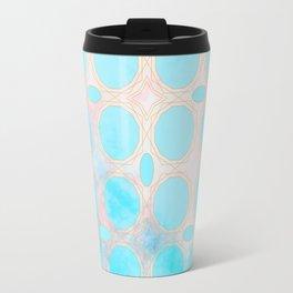 Pattern 3 Light Travel Mug