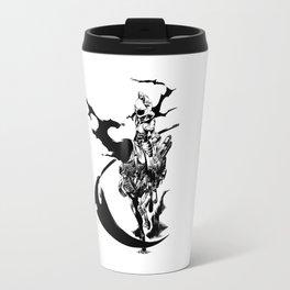 Celty & Shooter Travel Mug