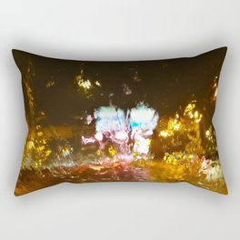 Rainy DayZ 37 Rectangular Pillow
