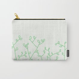 Time for growth 3 Carry-All Pouch