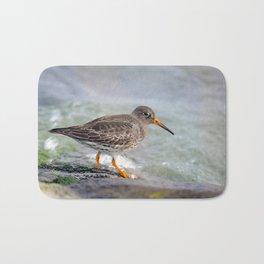 Sea Bird Bath Mat