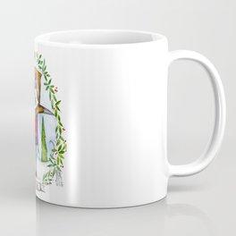 fox kid Coffee Mug