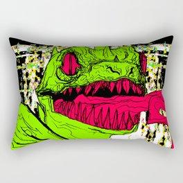 MY OWN GOD DAMN PERSON Rectangular Pillow
