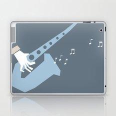 jazz Laptop & iPad Skin