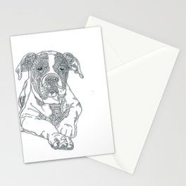 Meet Lesley Stationery Cards