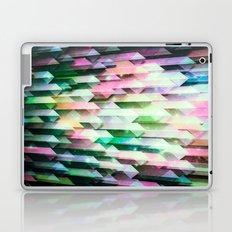vivid quartz rising Laptop & iPad Skin