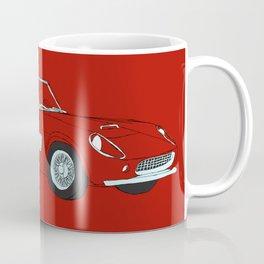 Ferrari 250 GT Califonia Spyder Coffee Mug