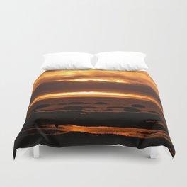 Sensational Sunset Duvet Cover