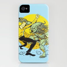 BattleKirk Predactica Slim Case iPhone (4, 4s)