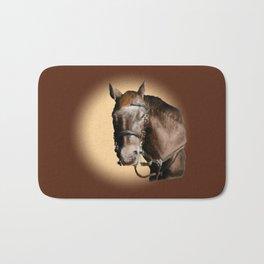 Season of the Horse - Pudding Bath Mat