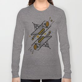 Voyager One Long Sleeve T-shirt
