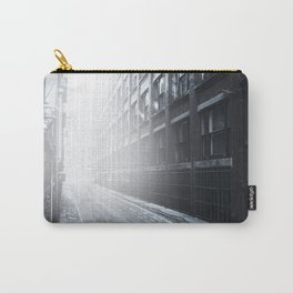 Inner City Blues Carry-All Pouch