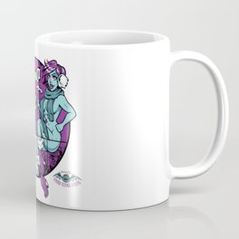 Abomina Belle Coffee Mug