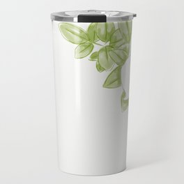 Cherokee Rose Travel Mug
