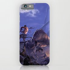 THE BEASTMASTER Slim Case iPhone 6s