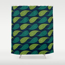 DUETTO Shower Curtain
