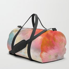 Magic Sky - Geo Candy Duffle Bag