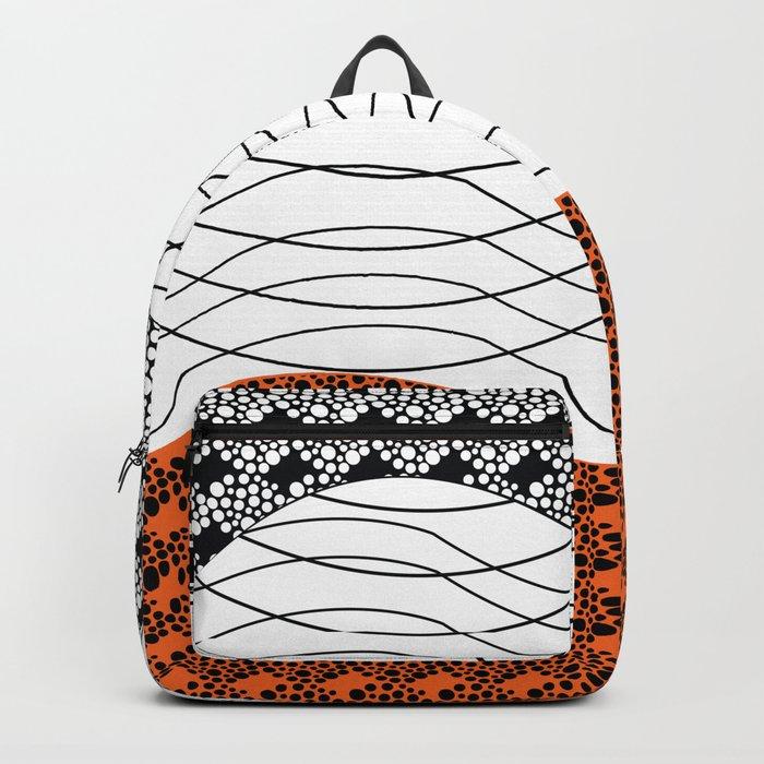 Line 1 Backpack