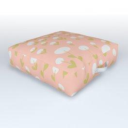Peaceful Outdoor Floor Cushion