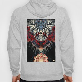From Where its Roots Run (color) Hoody