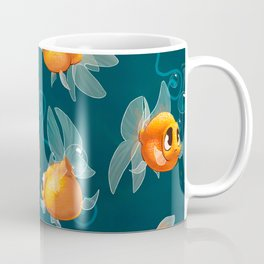 Goldfishs Coffee Mug