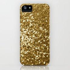 Purpurina Slim Case iPhone (5, 5s)