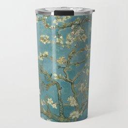 Almond Blossom - Vincent Van Gogh Travel Mug
