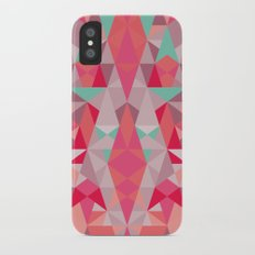 Simply II iPhone X Slim Case