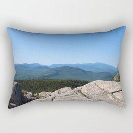Mount Chocorua Rectangular Pillow