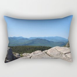 Mount Chocorua Rectangular Pillow