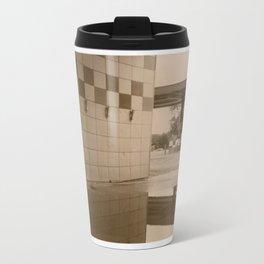 Reflections of Purpose Metal Travel Mug