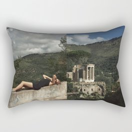 Sanctuary Rectangular Pillow