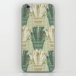 Emerald Avonia iPhone Skin
