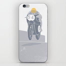 54 iPhone Skin