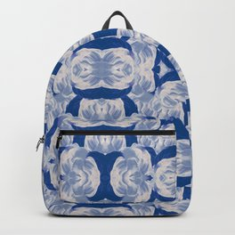 Indigo Swell Backpack