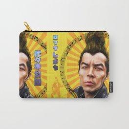 Let's Rock! @ Yoyogi Koen Carry-All Pouch
