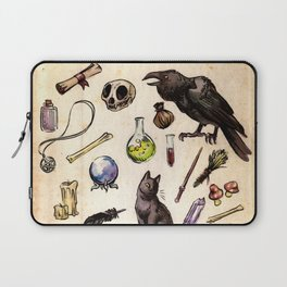 Witching Essentials Laptop Sleeve