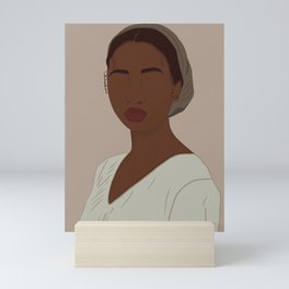 Sahel Mini Art Print