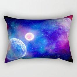 Infinitum Rectangular Pillow