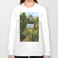 memphis Long Sleeve T-shirts featuring Memphis Train by John Weeden