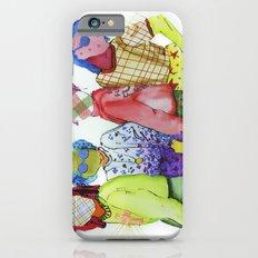 Ladies, Ladies iPhone 6s Slim Case