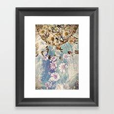 WEEEEEEEE Framed Art Print