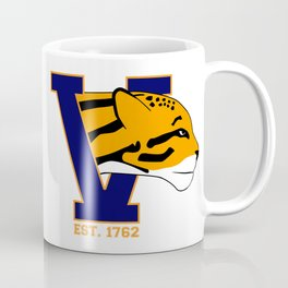 Fighting Ocelots! Coffee Mug