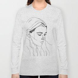 KING LYNN GUNN / PVRIS Long Sleeve T-shirt