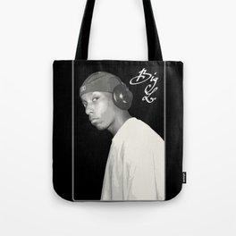 BIG L / Put It On Tote Bag