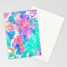 Summer Garden III Stationery Cards